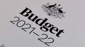2021-22 Federal Government Budget